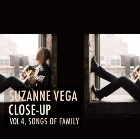 Suzanne Vega - Close-Up Vol. 4, Songs Of Family - Zortam Music
