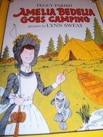 Amelia Bedelia Goes Camping