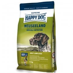 Artikelbild: Happy Dog Supreme Neuseeland Lamm Hundefutter 12,5 kg, Futter, Tierfutter, Hundefutter trocken