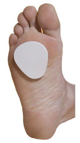 Dr. Jill's Felt Metatarsal Pads 1/4 (10 Pieces) (Feet Felt compare prices)