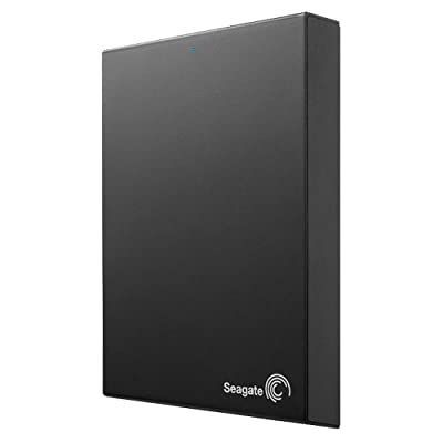 Seagate 2tb Expansion Plus Portable Drive STCN2000100
