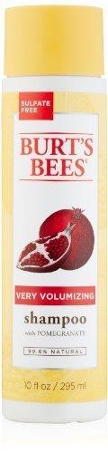 burts-bees-very-volumizing-shampoo-pomegranate-10-ounce-by-burts-bees