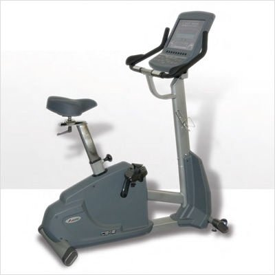 CB2 commercial upright bike with 15