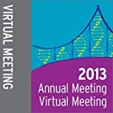 2013 Annual Meeting Virtual Meeting