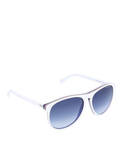 Emporio Armani Occhiali Da Sole Bianco EA 9801/S_YVU