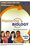9780321791696: MasteringBiology� with Pearson eText -- Standalone Access Card -- for Campbell Essential Biology (with Physiology chapters) (5th Edition)