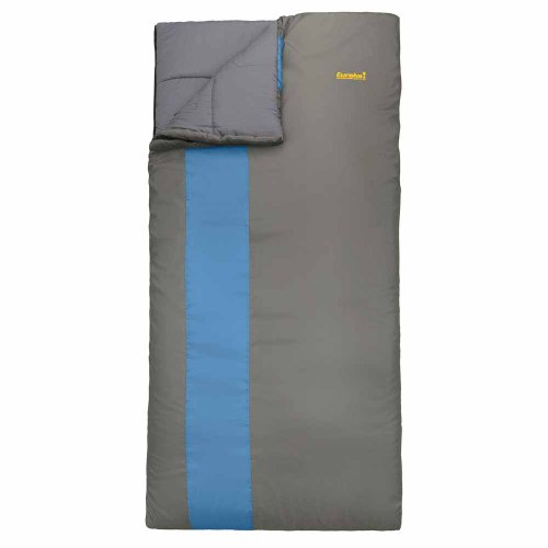 Eureka Sandstone +30-Degree - Rectangular Sleeping Bag (Regular) Eureka! B0064DHA7S