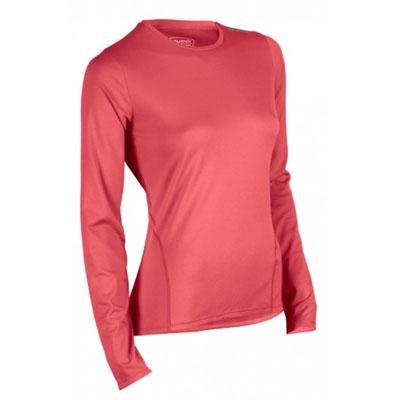 Buy Low Price Sugoi 2012/13 Women's Carbon Long Sleeve Run Base Layer – 19673F (B00689Z6JC)