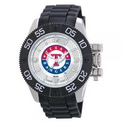 Texas Rangers Beast Series Sports Fashion Accessory MLB Watch Sports Fashion Jewelry by MLB
