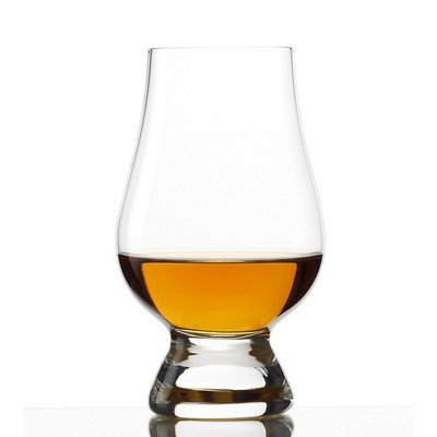 Glencairn Whisky Glass Set of 4 (Crystal Bourbon Glasses compare prices)