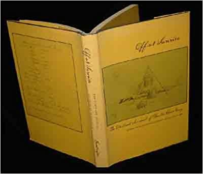 Off at sunrise: The overland journal of Charles Glass Gray, Gray, Charles Glass