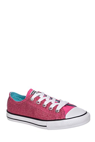 Girl's Chuck Taylor East Coaster Low Top Sneaker