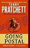 img - for Going Postal (05) by Pratchett, Terry [Mass Market Paperback (2005)] book / textbook / text book