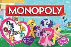 Monopoly - My Little Pony