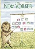 "The New Yorker, Sept. 9, 1972 ""After The Rain"""