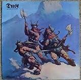 Dust Hard Attack 1972 Vinyl