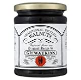 Geo Watkins Pickled Walnuts, 300g