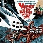 PAUL SAWTELL & BERT SHEFTER VOYAGE TO THE BOTTOM OF THE SEA