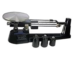 My Weigh SCM3 3 Beam Balance Educational Mechanical Scale