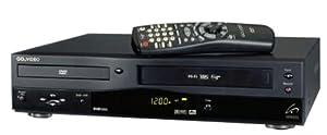 GoVideo DVR5000 DVD-VCR Combo