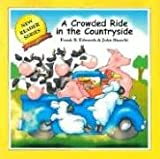 A Crowded Ride In The Countryside (New Reader)
