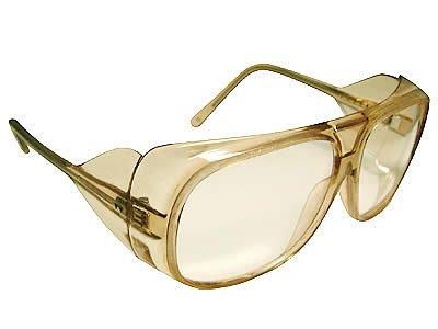 スワン PET 二眼型セーフティグラス YS190B