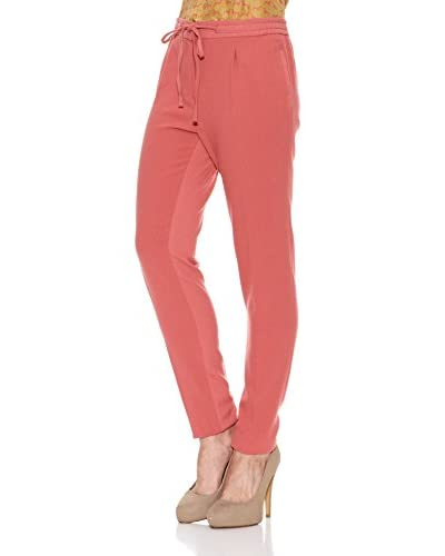 Vilagallo Pantalón London Coral
