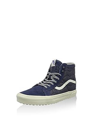 Vans Zapatillas abotinadas U Sk8-Hi Mte Ca (Azul)