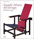 Grande atlante del design dal 1850 a oggi