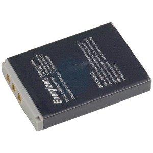 Energizer ERD251GRN Rechargeable Digital Camera Battery for Olympus Li-80B