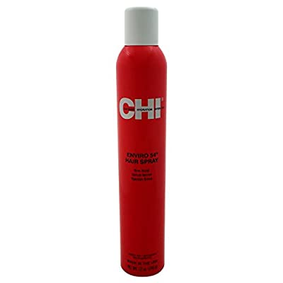 CHI Enviro 54 Hairspray Firm Hold, 12 fl. oz.