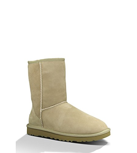 ugg size difference