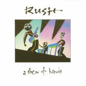Rush - Territories Lyrics - Zortam Music
