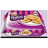 Mother's, Taffy Sandwich Cookies, 16oz Bag (Pack of 4)