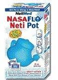 Neilmed NasaFlo Neti Pot - PLASTIC NETIPOT