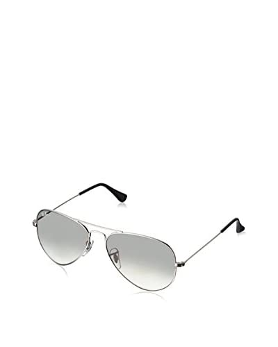 Ray-Ban Gafas de Sol 3025 _W3277 AVIATOR LARGE METAL (58 mm) Plateado / Plata