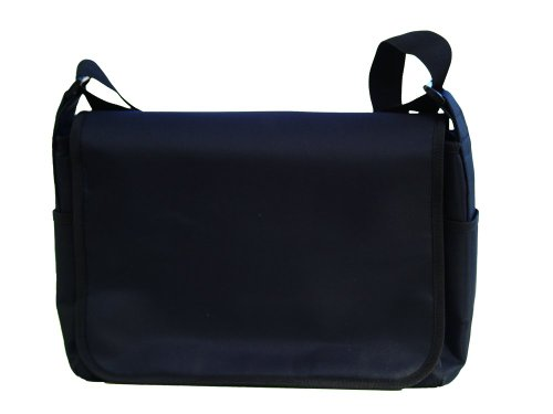 Jill.e Designs 049599 Camera Carryall Bag with Removeable Cover Black