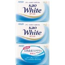 花王ホワイト バスサイズ 3コ