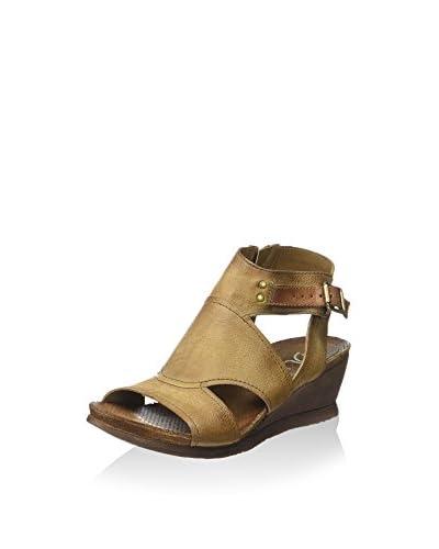 Mjus Keil Sandalette Shirly braun