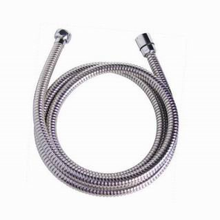 Shower Hose 1.5Metres Stainless Steel Chrome plated