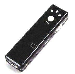 Axvalue HD高画質 ガム型 ハイビジョンビデオ&カメラ microSD/SDHC対応 高解像度1600×1200 単独録音機能搭載 最上位モデル