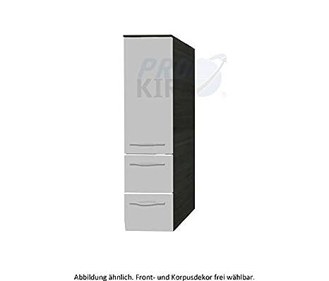 Pelipal Vialo Bathroom Cupboard (VL - 01-M / L/R Tall Comfort N 30 x 48 x 33 CM