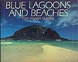 img - for Blue Lagoons And Beaches (Fiji's Yasawa Islands) book / textbook / text book