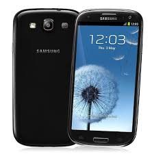 Samsung GT-i8190 Galaxy S3 Mini 8GB 3G 850/1900/2100 factory Unlocked International Verison BLACK