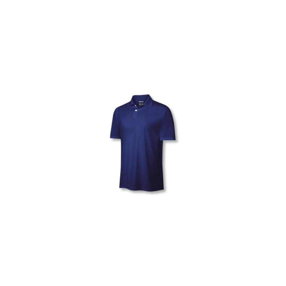 Adidas 2008 Mens ClimaLite Tech Jersey Polo Shirt