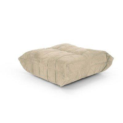 Aeon Furniture DL4-Ottoman DL Sofa Ottoman Color: Cream