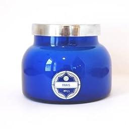 Aspen Bay Capri Blue Signature Jar Candle Blue 20 oz, Paris