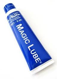 Cheapest Prices! Aladdin Magic Lube 5oz Teflon Lubricant / Sealant 631
