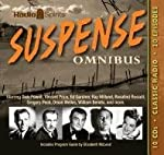 Suspense Omnibus (Classic Radio Suspense)