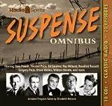 Suspense Omnibus (Old Time Radio)